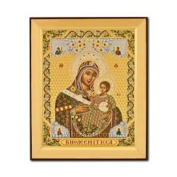 ICOANA lemn Gold 17x20,5 MD Bethleem XL3A-021