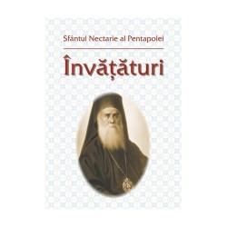71-1142 Invataturi - Sfantul Nectarie al Pentapolei