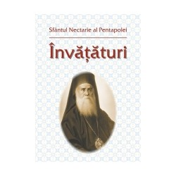 Invataturi - Sfantul Nectarie al Pentapolei