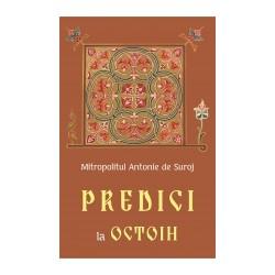 71-1168 Predici la Octoih - Mitropolit Antonie de Suroj