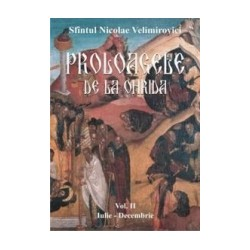 71-1173 Proloagele de la Ohrida – Volumul II - Sfantul Nicolae Velimirovici