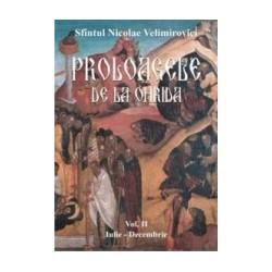 Proloagele de la Ohrida – Volumul II - Sfantul Nicolae Velimirovici