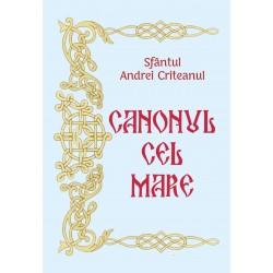 71-1109 Canonul cel Mare - Sf Andrei Criteanul