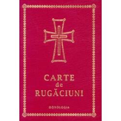 Carte de rugaciuni cartonata