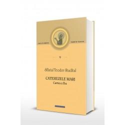 71-1526 Catehezele mari. Cartea a II-a - Sfantul Teodor Studitul