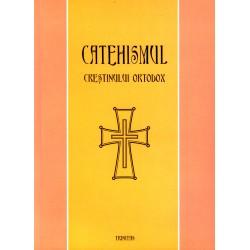 Catehismul crestin ortodox - Pr. Ioan Mihalcescu