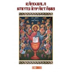 71-1560 Randuiala Sfintei impartasiri