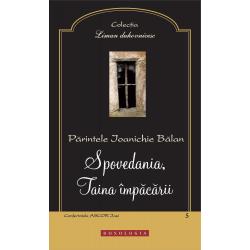 71-1570 Spovedania, Taina impacarii - Arhim. Ioanichie Balan