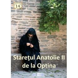 Staretul Anatolie II de la Optina