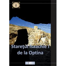 Staretul Isaachie I de la Optina