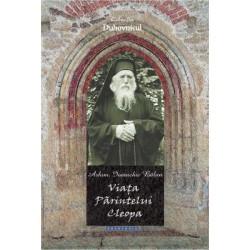 71-1591 Viata Parintelui Cleopa - Arhim. Ioanichie Balan