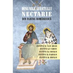 71-1017 Minunile Sfantului Nectarie din Eghina romaneasca