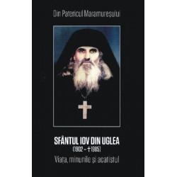 71-1035 Sfantul Iov din Uglea