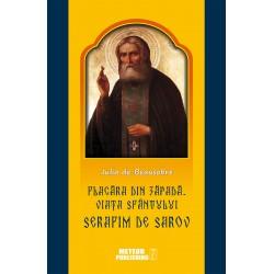71-1044 Sfantul Serafim de Sarov - Julia de Beausobre