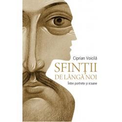 71-1048 Sfintii de langa noi - Ciprian Viocila
