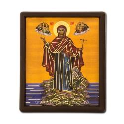 1-92-019 iconita plastic 5,3x6,3 cm - MD Athos 12/set