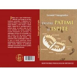 71-1220 Despre patimi si ispite raspunsurile psihologilor ortodocsi - Leonid Vinogradov