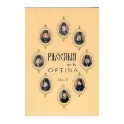 71-1226 Filocalia de la Optina - Vol.II