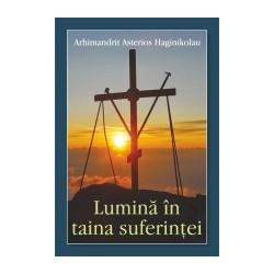 71-1230 Lumina in taina suferintei - Arhimandrit Asterios Haginikolau