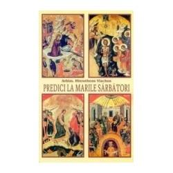 71-1236 Predici la Marile Sarbatori - Arhim. Hierotheos Vlachos