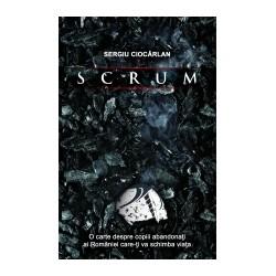 71-1240 Scrum - Sergiu Ciocarlan
