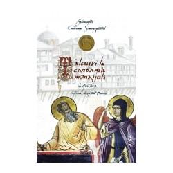 71-1247 Talcuiri la canoanele monahale (brosata) - Arhimandrit Emilianos Simonopetritul