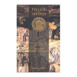 71-1251 Talcuiri si cateheze Vol.IV - Cuvant despre ascultare si priveghere - Arhimandrit Emilianos Simonopetritul
