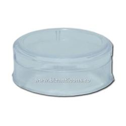 68-2 cutie plastic rotunda - 12/set