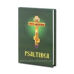 71-182 Psaltirea - cu scris mare - 15x21,5cm