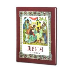 71-183 Biblia pentru copii - Noul Testament 143 pg