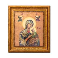 21-50-008 icoana in rama 30,5x34,5x2,5 MD Amolintos - Neintinata 48/bax