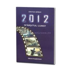71-1800 2012 Sfarsitul lumii? - Cristian Serban