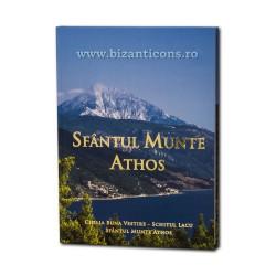 71-1805 Album Sfantul Munte Athos