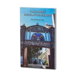 71-1806 Am fost la Sfintii Rafail, Nicolae si Irina - Monah Pimen Vlad