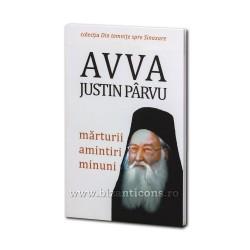 71-1812 Avva Justin Parvu