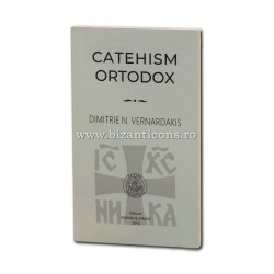 71-1831 Catehism ortodox - Dimitrie Vernardakis
