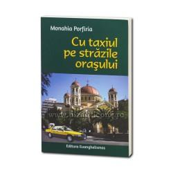 71-1837 Cu taxiul pe strazile orasului - Monahia Porfiria