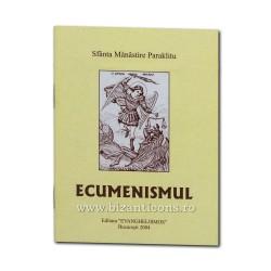 71-1849 Ecumenismul - Sfanta Manastire Paraklitu