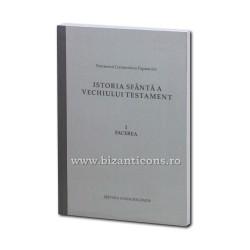 71-1863 Istoria sfanta a Vechiului Testament - Facerea vol.1 - Prot. Constantinos Papaiannis