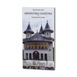 71-1869 Manastirea Sihastria sau Dragostea cea dintai - Monah Pimen Vlad