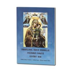 71-1881 Paraclisul Maicii Domnului – Fecioara Curata – Cuvant Bun