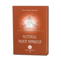 71-1884 Patericul Maicii Domnului - Arhim. Teofilact Marinakis