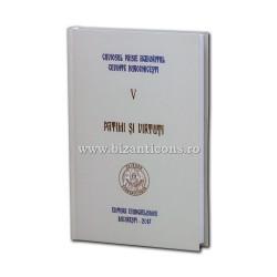 71-1885 Patimi si virtuti – Vol. 5 - Cuviosul Paisie Aghioritul