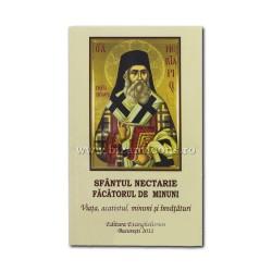 71-1920 Sfantul Nectarie, Facatorul de minuni