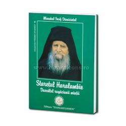 71-1928 Staretul Haralambie – Dascalul Rugaciunii mintii - Monahul Iosif Dionisiatul