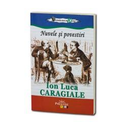 71-689 Nuvele si povestiri - I. L. Caragiale