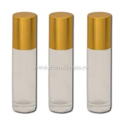 1-50z sticle mir 6 ml desfacuta capac auriu 300/folie 600/bax