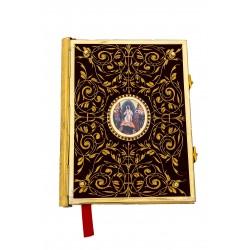 Evanghelie Catifea M102-75