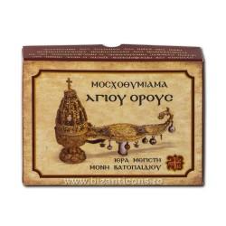Tamaie de la Manastirea Vatopedi 50 gr - Heruvic