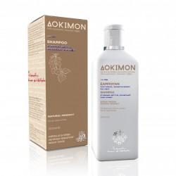 Sampon Dokimon - Urzica, rozmarin si miere - 300 ml VT 915-3